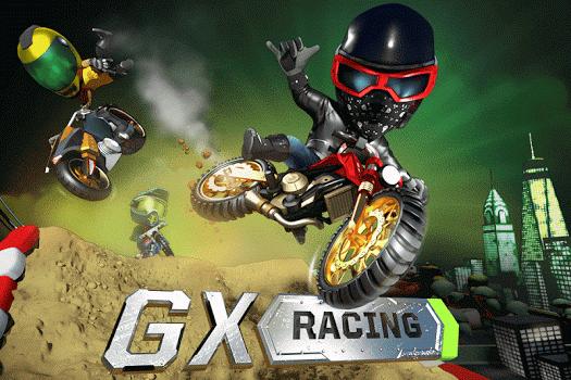 GX Racing v1.0.63