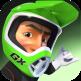 بازی مسابقه موتور سواری جی ایکس GX Racing v71