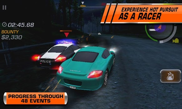 Need for Speed™ Hot Pursuit v2.0.18 + data