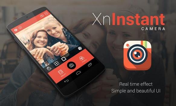 InstaCam Pro – Camera Selfie v1.41