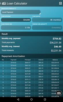 Multi Calculator v1.6.3 build 95