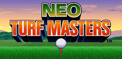 NEO TURF MASTERS v1.0.0