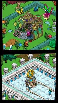 Smurfs' Village v1.45.0 + data