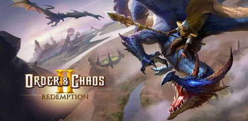 Order & Chaos 2: 3D MMO RPG v3.1.3a