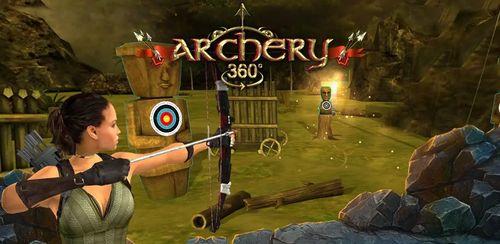 Archery 360 v1.6