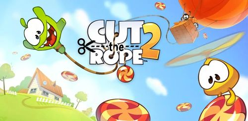 Cut the Rope 2 v1.12.0