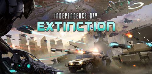 Independence Day: Extinction v1.0.0