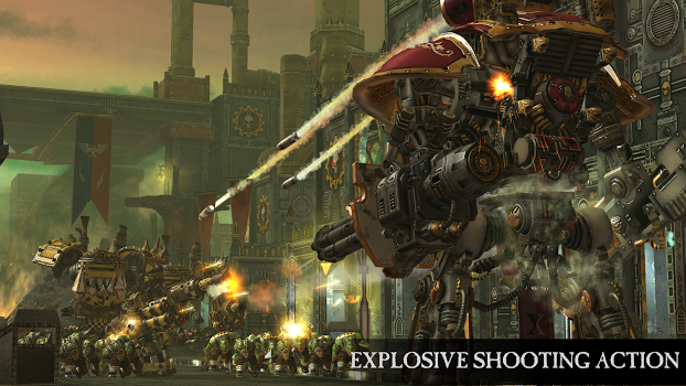Warhammer 40,000: Freeblade v5.2.3 + data