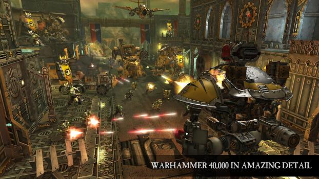 Warhammer 40,000: Freeblade v2.3.3 + data