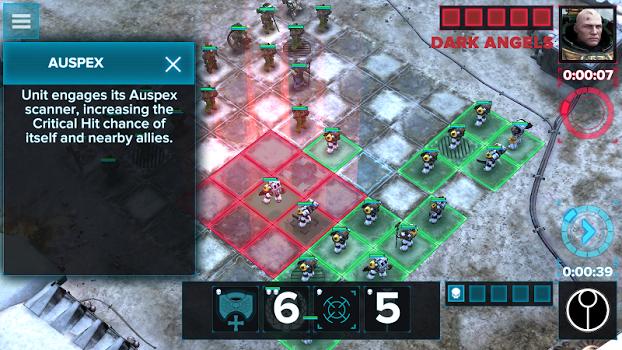 Warhammer 40,000: Regicide v2.2 + data