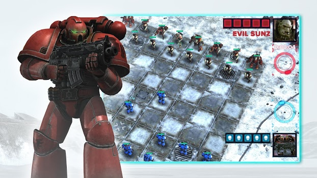 Warhammer 40,000: Regicide v2.1 + data