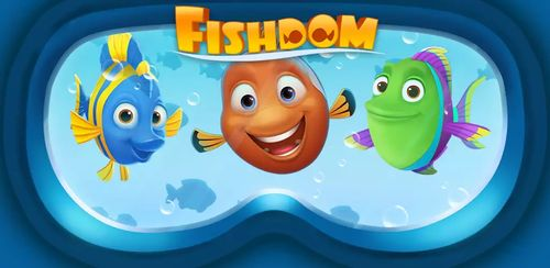 Fishdom: Deep Dive v2.18.5