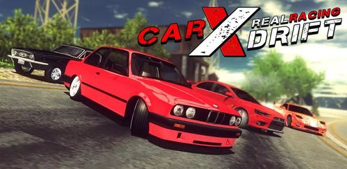 Car Drift X Real Drift Racing v1.2.5