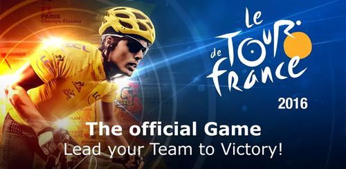 Tour de France 2016 – The Game v2.1.7