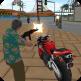 بازی شبیه ساز جرم در وگاس Vegas Crime Simulator v2.7