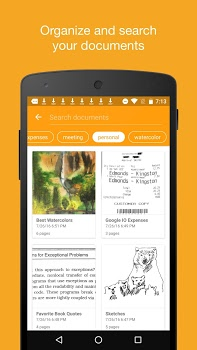 Genius Scan+ – PDF Scanner v4.1.5