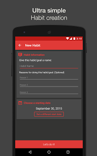 ۷ Weeks – Habit & Goal Tracker v3.2.1
