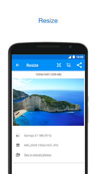 Photo & Picture Resizer Premium v1.0.151