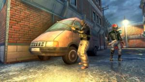 تصویر محیط Slaughter 3: The Rebels v1.47 + data