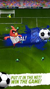 Angry Birds Goal! v0.4.5