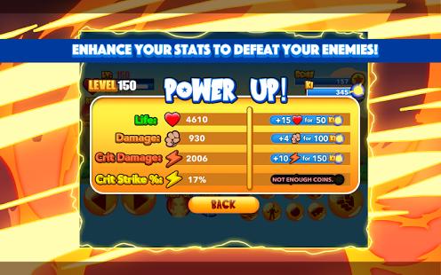 Burning God Fighter v0.9.2