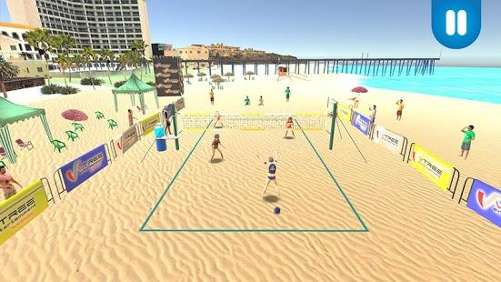 Beach Volleyball 2016 v1.2.8