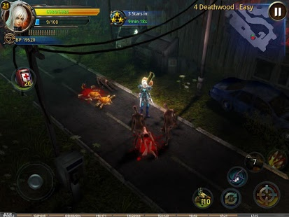 Broken Dawn II v1.2.8