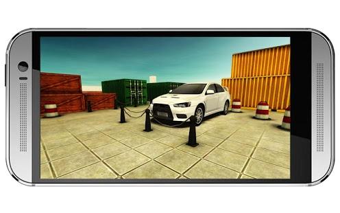 Car Driver 4 (Hard Parking) v1.0