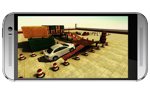 Car Driver 4 (Hard Parking) v1.0
