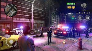 تصویر محیط Clash of Crime Mad City War v1.1.1