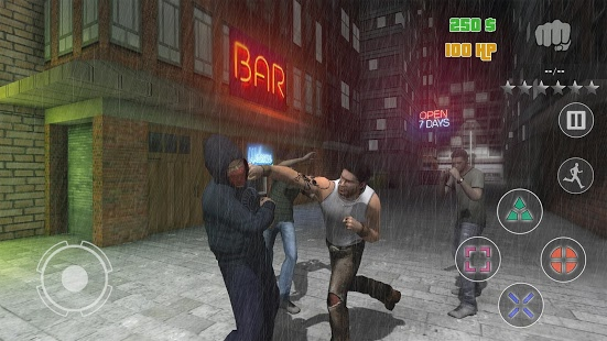 Clash of Crime Mad City War v1.1.1