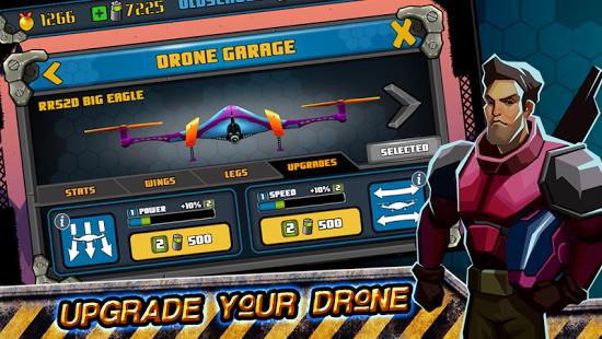 Drone Battles v1.46