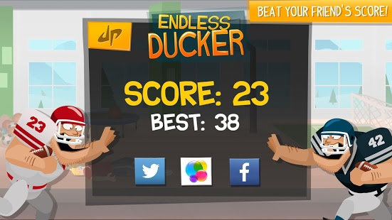 Endless Ducker v1.0.5