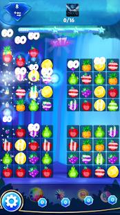 Fairy Dream World: Jewel Fruit v7.120.2