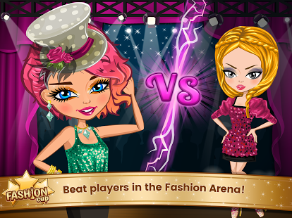 Fashion Cup – Dress up & Duel v1.31.0