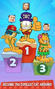 Garfield: My BIG FAT Diet v1.0.11