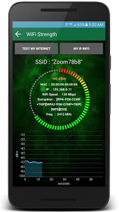 Home Wifi Alert Pro v13.8