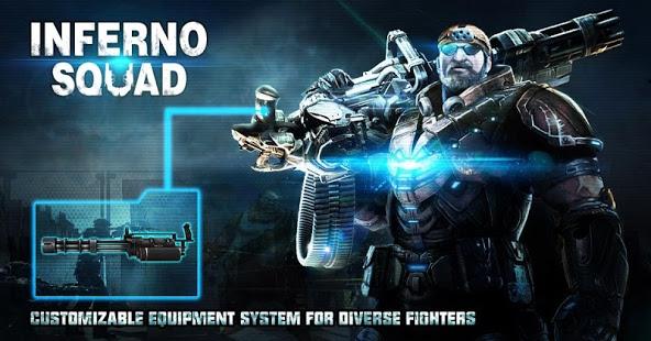 Inferno Squad v1.0.15