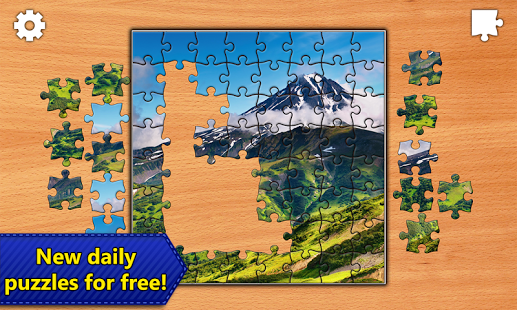 Jigsaw Puzzles Epic v1.2.7