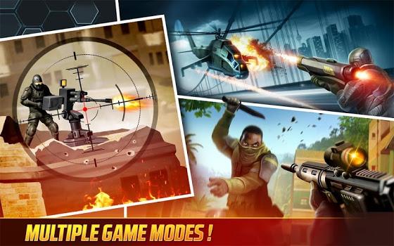 Kill Shot Bravo v4.9