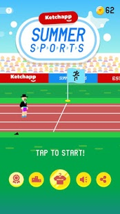 Ketchapp Summer Sports v1.0