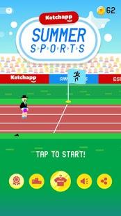 Ketchapp Summer Sports v1.0