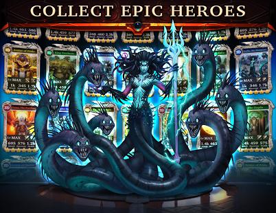 Legendary: Game of Heroes v1.7.8