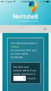 Nettshell v1.0
