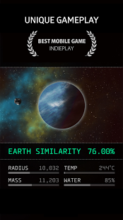 OPUS: The Day We Found Earth v1.6.6