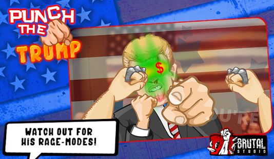 Punch The Trump v1.0.9