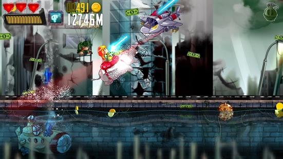 Ramboat: Hero Shooting Game v3.8.1