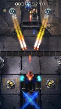 Sky Force Reloaded v1.83 + data