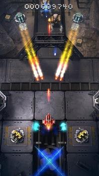 Sky Force Reloaded v1.70 + data