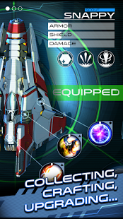 Space Warrior: The Origin v1.0.2